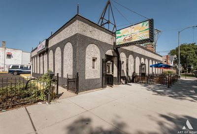4400 W Belmont Avenue Chicago IL 60641