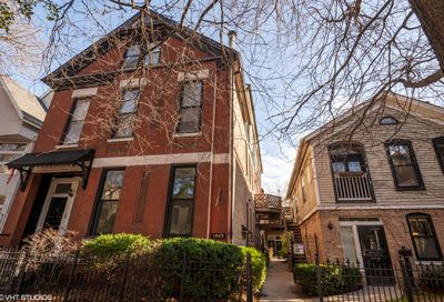 1909 N Orchard Street Chicago IL 60614