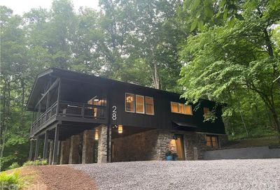 28 Maple Drive Maggie Valley NC 28751