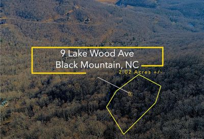 9 Lake Wood Avenue Black Mountain NC 28711
