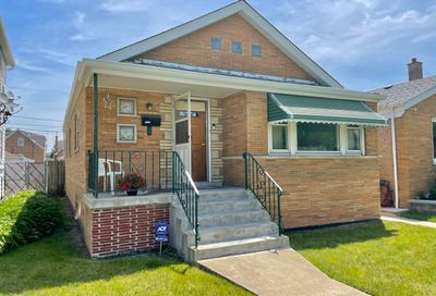 5247 S Kenneth Avenue Chicago IL 60632