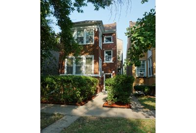 4235 N Wolcott Avenue Chicago IL 60613