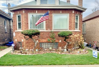 6508 S Keating Avenue Chicago IL 60629
