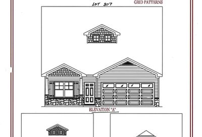 4518 Nickel Trace Lot 307 Murfreesboro TN 37128