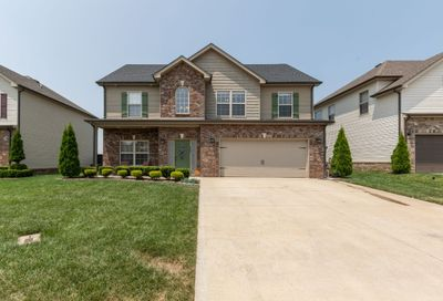 920 Tanager Ct Clarksville TN 37040