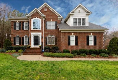 12555 Overlook Mountain Drive Charlotte NC 28216