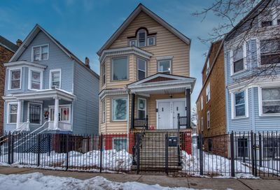 2842 N Avers Avenue Chicago IL 60618