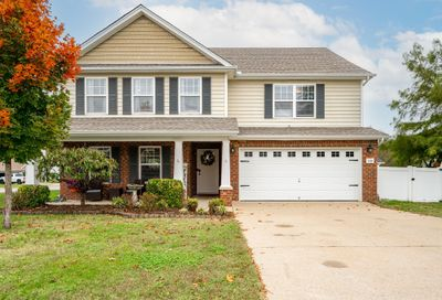 1338 Chopin Ct Murfreesboro TN 37128