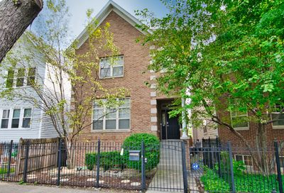 1821 N Talman Avenue Chicago IL 60647