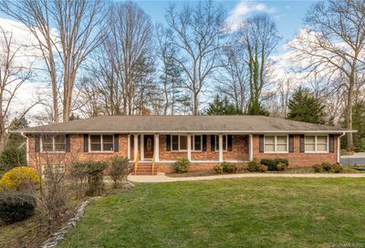 102 Berry Hill Drive Hendersonville NC 28791