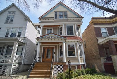 3837 N Bell Avenue Chicago IL 60618