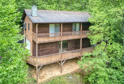 120 Mountain Crest Drive Maggie Valley NC 28751