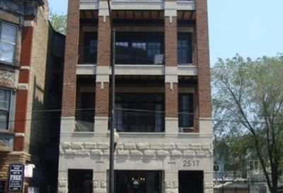 2517 N Halsted Street Chicago IL 60614