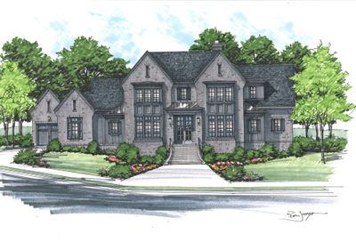 8135 Heirloom Blvd (Lot 11017) College Grove TN 37046
