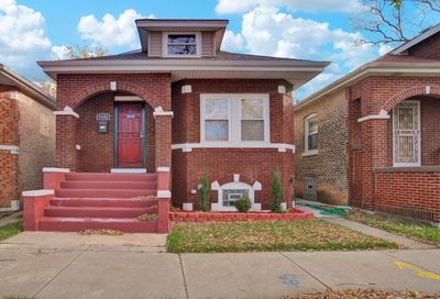 9151 S Blackstone Avenue Chicago IL 60619
