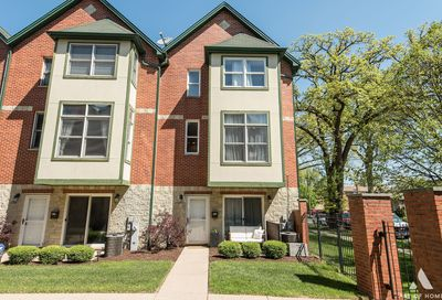 3724 Forest Avenue Brookfield IL 60513