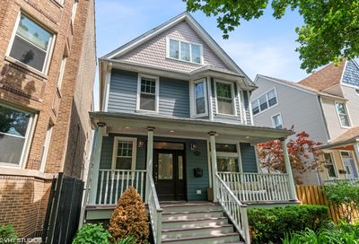 2172 W Giddings Street Chicago IL 60625