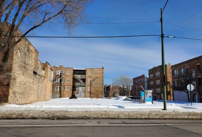 7257 S Halsted Street Chicago IL 60621