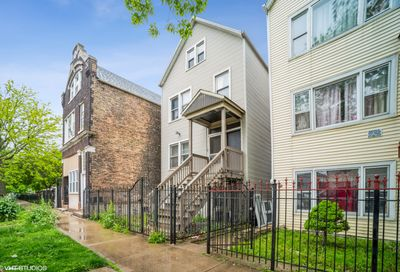 4326 S Honore Street Chicago IL 60609