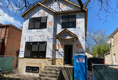 6222 N Lowell Avenue Chicago IL 60646