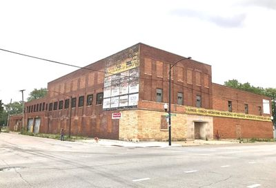 5801 S Halsted Street Chicago IL 60621