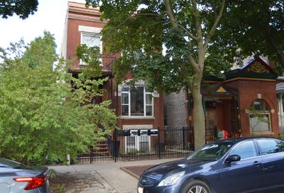 1645 N Bell Avenue Chicago IL 60647