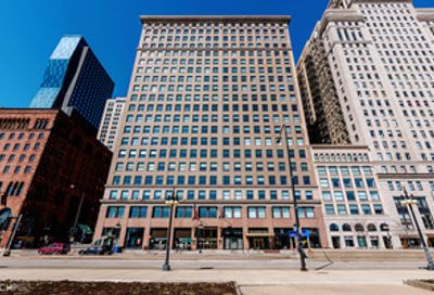 330 S Michigan Avenue Chicago IL 60604