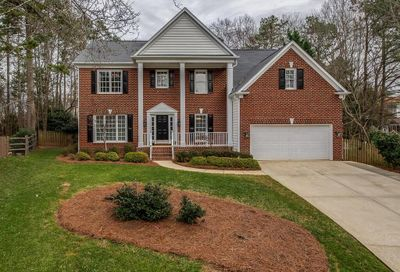 2605 Marmot Point Lane Charlotte NC 28270