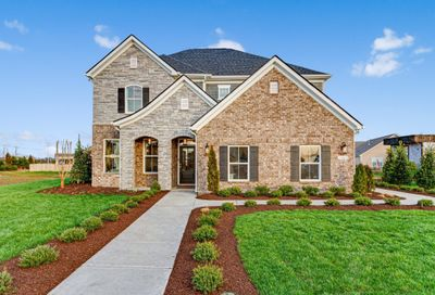 3544 Blackwell Blvd - Lot 191 Murfreesboro TN 37128
