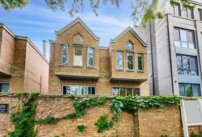 1626 N Orchard Street Chicago IL 60614