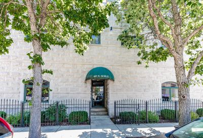 417 N Noble Street Chicago IL 60642
