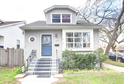 5656 N Melvina Avenue Chicago IL 60646