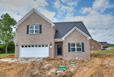622 Golden Eagle Ct.- #25 Eagleville TN 37060