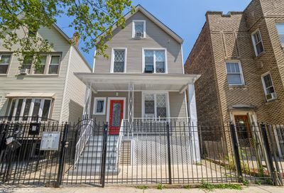 1909 N Lowell Avenue Chicago IL 60639