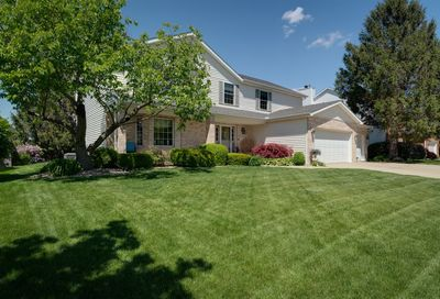 8 Brittany Court Bloomington IL 61704