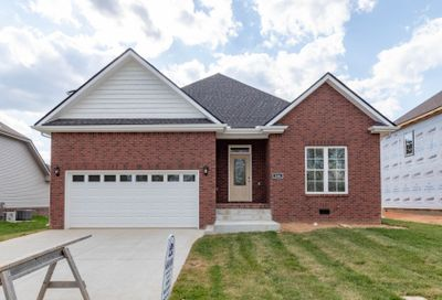 336 Chase Dr Clarksville TN 37043