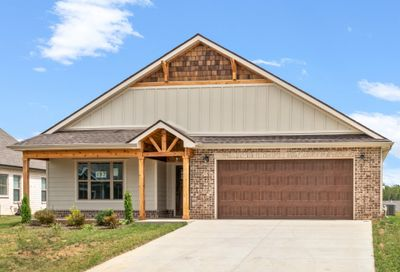 244 Lot 244 Hereford Farms Clarksville TN 37043
