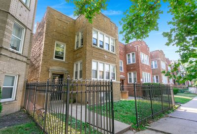 5434 N Kimball Avenue Chicago IL 60625
