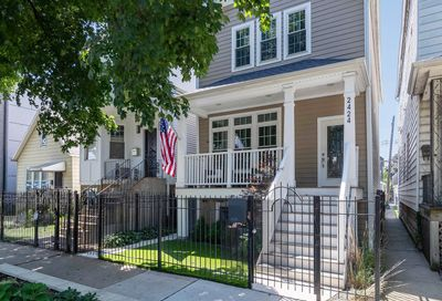 2424 N Campbell Avenue Chicago IL 60647