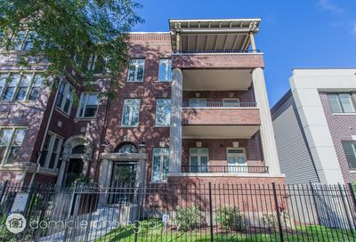 4834 S King Drive Chicago IL 60615