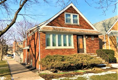 5756 S Kolmar Avenue Chicago IL 60629