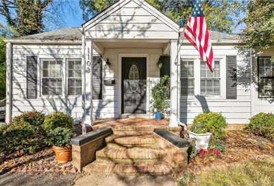 1103 Briar Creek Road Charlotte NC 28205