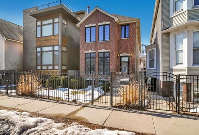 1738 N Campbell Avenue Chicago IL 60647