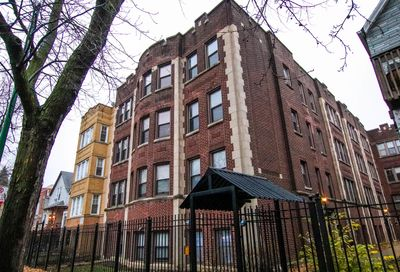 3124 N Kimball Avenue Chicago IL 60618