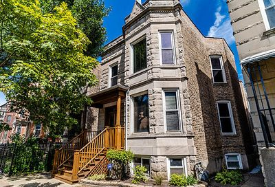 2523 N Kimball Avenue Chicago IL 60647