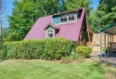 491 Timberline Drive Maggie Valley NC 28751
