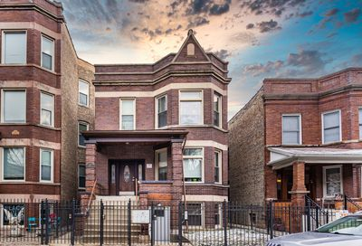 2723 N Kimball Avenue Chicago IL 60647