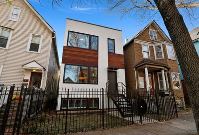 2216 N Maplewood Avenue Chicago IL 60647