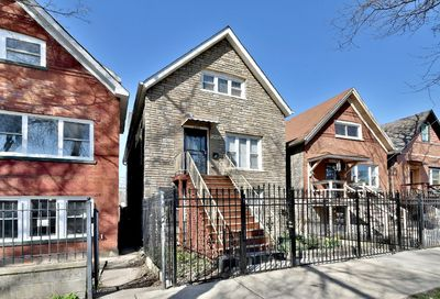 2532 W Haddon Avenue Chicago IL 60622
