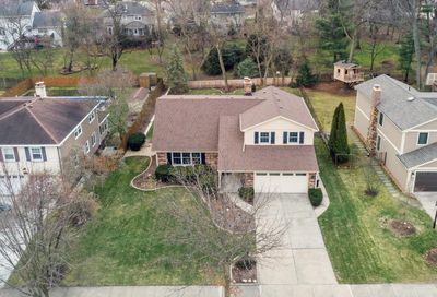 1273 Candlewood Drive Downers Grove IL 60515